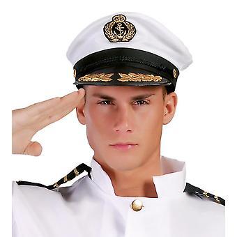 Mens capitaine chapeau déguisements accessoires
