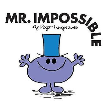 Mr. Impossible (Mr. Men Classic Library)