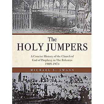 The Holy Jumpers