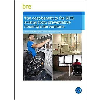 The Health Cost-benefits of� Adapting Housing for Disabled and Vulnerable People