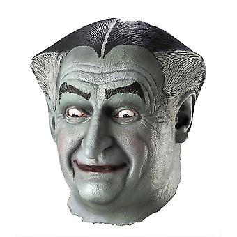 Máscara de abuelo de los Munsters