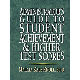 Administratör s Guide till Student Achvmnt av Knoll
