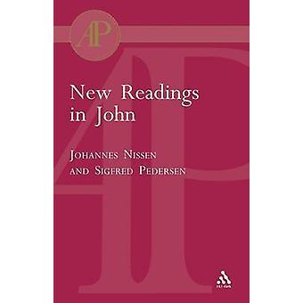Novas leituras em John por Nissen & Johannes