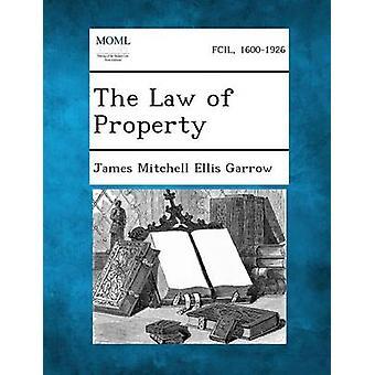 Loven om ved Garrow & James Mitchell Ellis