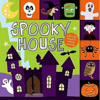 Spooky House by Roger Priddy - 9780312518684 Book