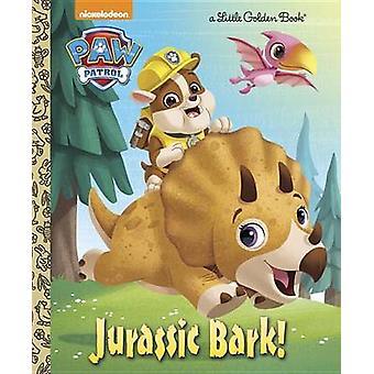 Jurassic Bark! (Paw Patrol) by Hollis James - Fabrizio Petrossi - 978
