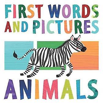 Animals by Margot Channing - Jean Claude - 9781681522005 Book