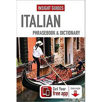 Insight Guides Phrasebooks - Italian by Insight Guides - 9781780058252