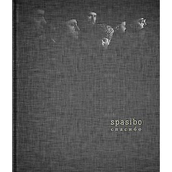 Spasibo by Davide Monteleone - 9783868284669 Book