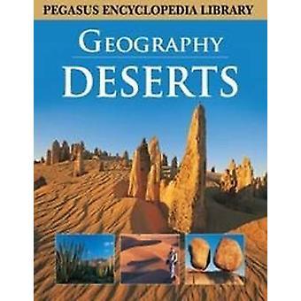 Deserts by Pegasus - 9788131913017 Book