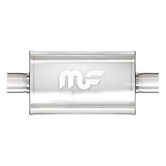 MagnaFlow eksos produkter 12216 rett gjennom