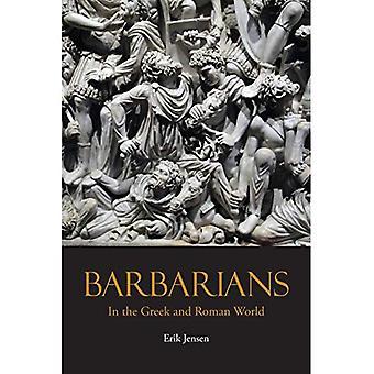Bárbaros en el mundo romano y griego