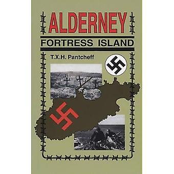 Festung-Insel Alderney