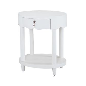 St. kitts accent table