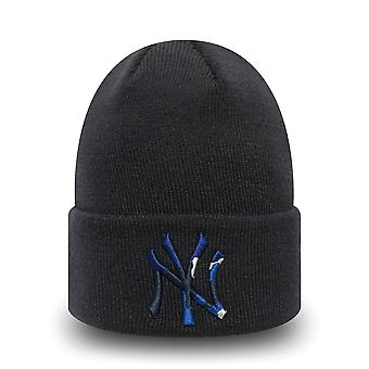 New Era Strick Beanie KINDER Wintermütze - NY Yankees