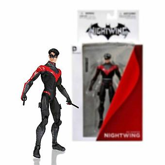 Batman Nightwing Nouvelle figurine 52 Action