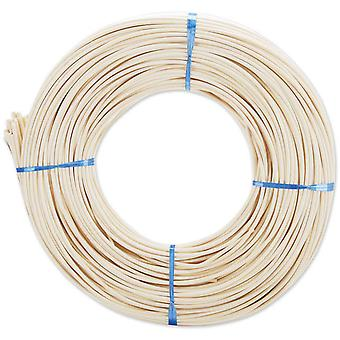 Round Reed #5 3.25Mm 1 Pound Coil Approximately 360' 5Rr