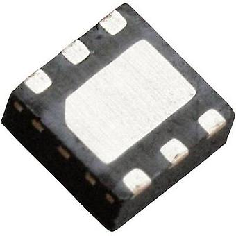 PMIC - DC/DC voltage regulator STMicroelectronics ST1S03PUR Holder DFN 6