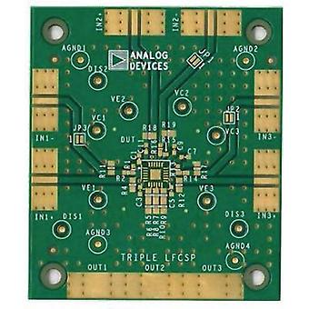 PCB (unequipped) Analog Devices AD8003ACP-EBZ