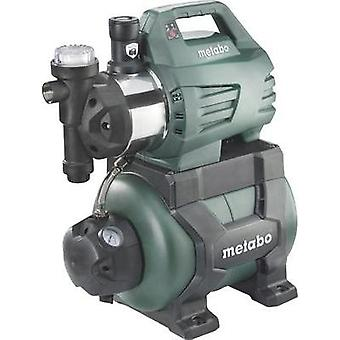 Domestic water pump 230 V 3500 l/h Metabo 600970000