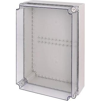 Universal enclosure 225 x 375 x 500 Polycarbonate (PC) Grey