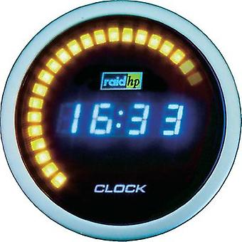 raid hp 660510 Digital Clock 12V
