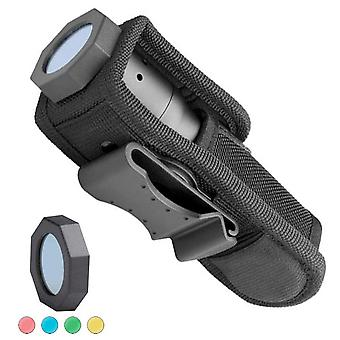 LED Lenser Filter Pouch for L7,MT7,P7,T7 - genuine accessory