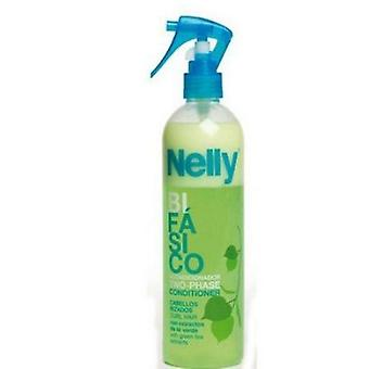 Nelly Dry biphasic conditioner (Woman , Hair Care , Conditioners and masks)