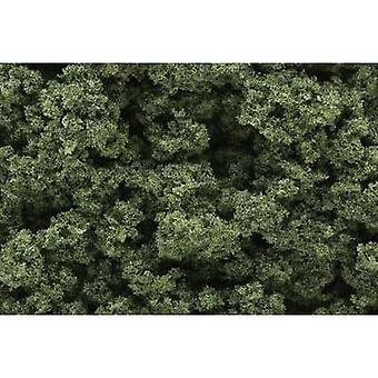 Foliage Woodland Scenics WFC683 Medium green