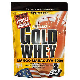 Weider Whey Gold Mango-Passion Fruit (Sport , Proteins)
