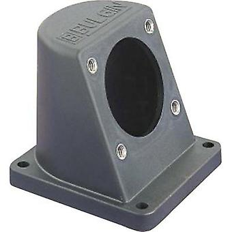 Bulgin PX0950 - Additional Bulkhead Adapter Moulding For Flange Mount PX0941 Connectors