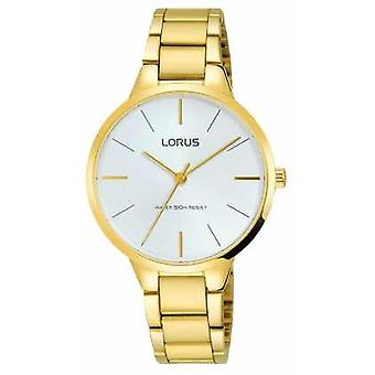 Lorus Ladies Gold Plated RRS98VX9 Watch