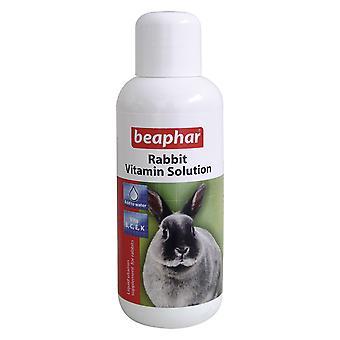 Conejo de beaphar vitamina solución 100ml
