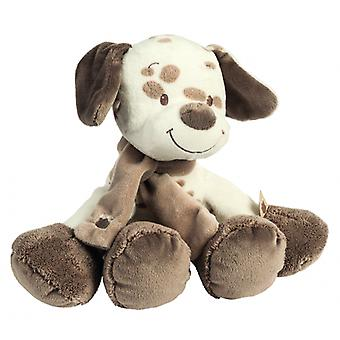 Nattou Teddy dog Max (Toys , Preschool , Dolls And Soft Toys)