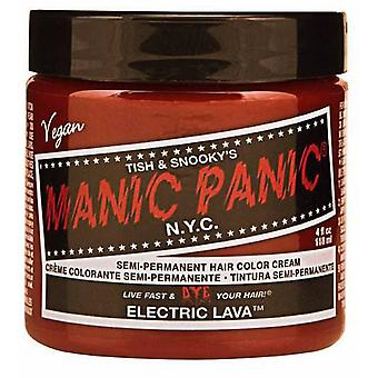 Manic Panic Manic Panic Classic Electric Lava (Woman , Hair Care , Hair dyes , Hair Dyes)