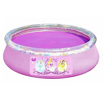 Bestway Pool Champion Princesses 244 Cm (Outdoor , Pool And Water Games , Swimming Pools)