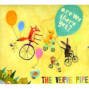 Verve Pipe - Are We There Yet? [CD] USA import