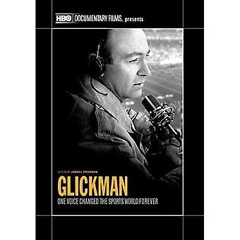 Glickman [DVD] USA import