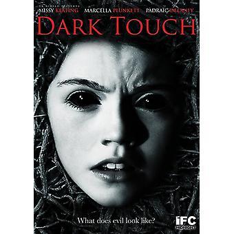 Importación de oscuro USA toque [DVD]