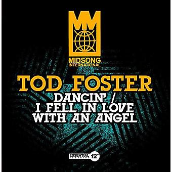 Tod フォスター - 踊る恋した天使 [CD] 米国輸入/