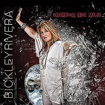 Bickley Rivera - Breaking the Mold [CD] USA import