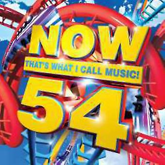 Various Artist - Now 54: That's What I Call Music [CD] USA import