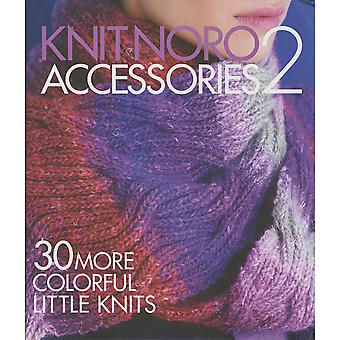 Sixth & Springs Books-Knit Noro: Accessories 2 SSB-21452