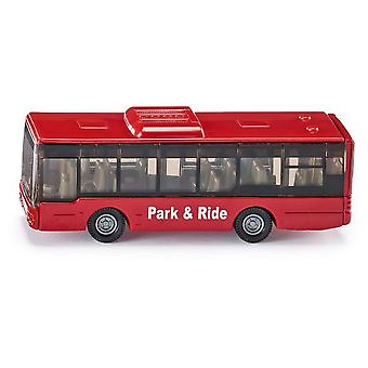 Siku City Bus  (Toys , Vehicles And Tracks , Mini Vehicles , Building And Trade Workers)