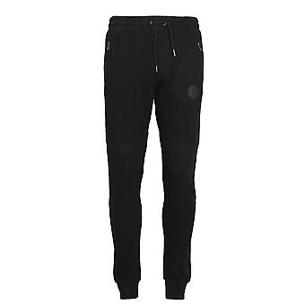 883 POLICE Lawerence Jogger | Black