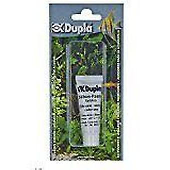 Dupla Permanent Co2 Visual Test (Fish , Maintenance , pH & Other Substance Test Strips)