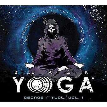 «««Sort Yo))) Ga - Asanas Ritual Vol. 1 [CD] USA import