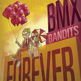 BMX Bandits - Bmx Bandits evigt [CD] USA import