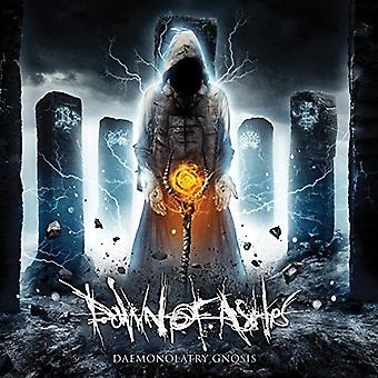 Dawn of Ashes - Daemonolatry Gnosis [CD] USA import