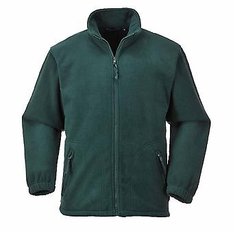 Portwest - Argyll Heavy Workwear Fleece Jacket
